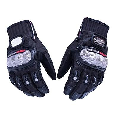olcso Heti ajánlataink-pro-biker mcs-01a csúszásgátló teljes ujjú motorkerékpár-verseny kesztyű