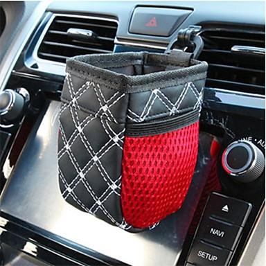 Недорогие Органайзеры для транспортных средств-ziqiao многофункциональный автомобиль хранение мешок mobie телефон сумка