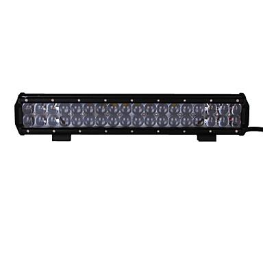 ieftine Becuri De Mașină LED-Mașină / Mașină Militară / Mașină de Comunicații Becuri 180W 18000lm 36 LED Lumini exterioare