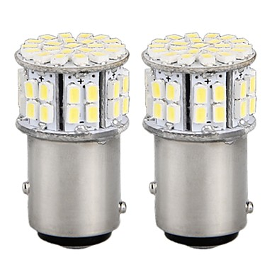 cheap Car Lights-1157 Car Light Bulbs SMD 3528 LED Tail Light For universal