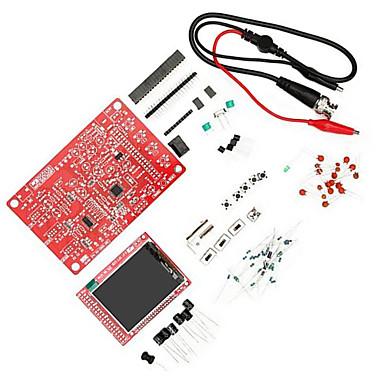 levne KIT-dso138 diy digitální osciloskop kit elektronické učební souprava pro arduino