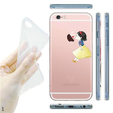 coque iphone 8 dessin avec pomme