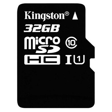 Kingston 32GB TF card Micro SD card card de memorie UHS-I U1 Class10