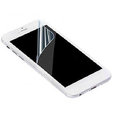 Недорогие Защитные пленки для iPhone 6s / 6-Защитная плёнка для экрана для Apple iPhone 6s / iPhone 6 1 ед. Защитная пленка для экрана HD