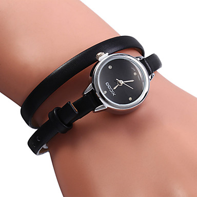 damen modeuhr armband uhr quartz armbanduhren f r den. Black Bedroom Furniture Sets. Home Design Ideas