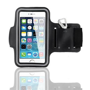 voordelige Universele hoesjes & tasjes-hoesje Voor iPhone 6s / iPhone 6 Armband Zacht tekstiili
