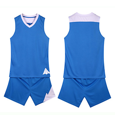 100 Polyester Wholesales Cheap Custom Blank Basketball Jersey In