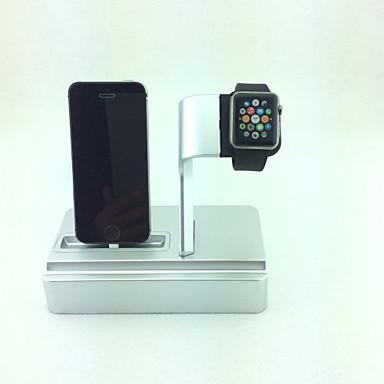 voordelige Smartwatch-accessoires-Horlogeband voor Apple Watch Series 4/3/2/1 Apple Sportband Plastic Polsband