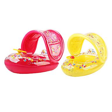 olcso Kiegészítők úszástanuláshoz-gyerekek PVC Piros Sárga