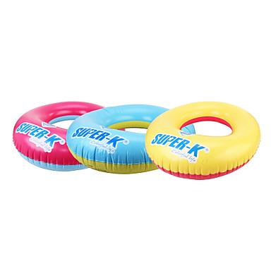 olcso Kiegészítők úszástanuláshoz-Női Férfi Unisex PVC Piros Sárga Kék