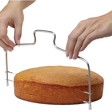 رخيصةأون أدوات الفرن-أداة تزيين فطيرة بسكويت كعكة الفولاذ المقاوم للصدأ جودة عالية