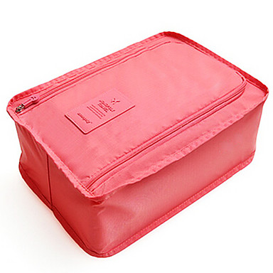Travel Shoe Bag Luggage Organizer Ng Waterproof Portable Foldable Thick Storage For Shoes Clothes Fabric 4938506 2018