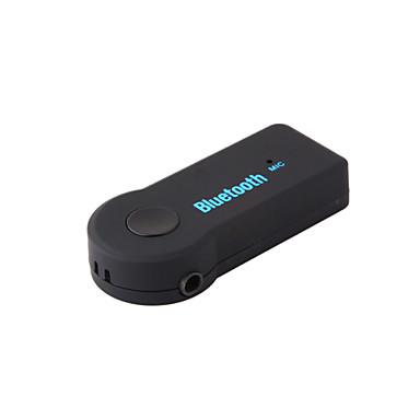Недорогие Bluetooth гарнитуры для авто-V3.0 Комплект громкой связи Автомобильная гарнитура Автомобиль