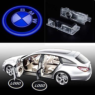 ieftine Becuri De Mașină LED-becuri auto 2 lumini exterioare