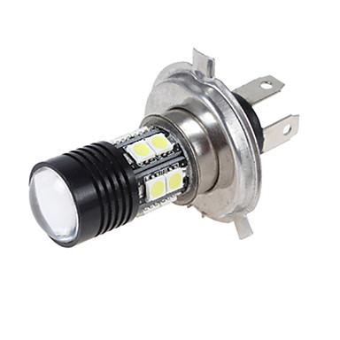 voordelige Autokoplampen-2pcs H4 Automatisch Lampen 12W SMD 5050 1180lm 4 Koplamp / Mistlamp