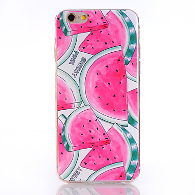 coque iphone 6 watermelon