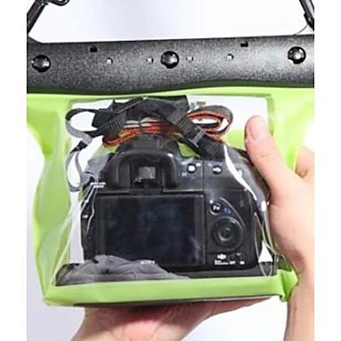 olcso Szörfözés-Száraz dobozok Száraz tasakok Vízálló Fényképezőgép táskák Búvárkodás PVC  mert