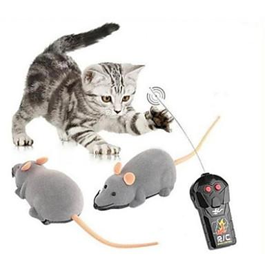 رخيصةأون لعب-ألعاب التحكم عن بعد حيوانات ماوس تحكم عن بعد المشي 1 pcs كلاسيكي ألعاب هدية