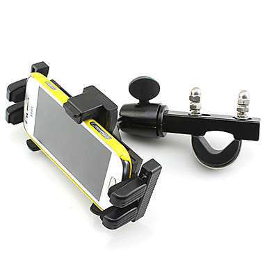 moto universelle accessoires t l phone mobile support support gps moto de 4947891 2018. Black Bedroom Furniture Sets. Home Design Ideas