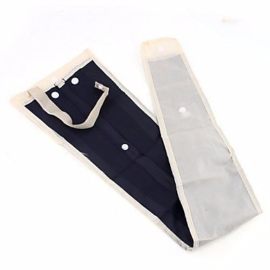 Недорогие Органайзеры для транспортных средств-ziqiao автомобиль зонтик устанавливает автомобиль водонепроницаемый зонтик крышку складной зонт мешок может хранения 3 зонт