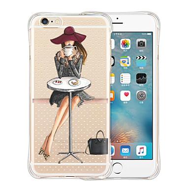 coque iphone 5 transparente motif
