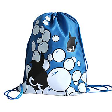 olcso Kiegészítők úszástanuláshoz-zsinórral hátizsák kék, rózsaszín, piros, ezüst