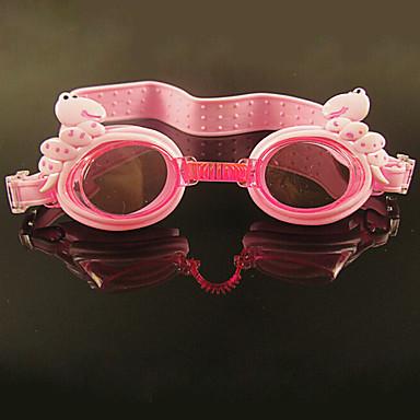 olcso Úszószemüvegek-Úszás Goggles Vízálló Silica Gel PC Others Others