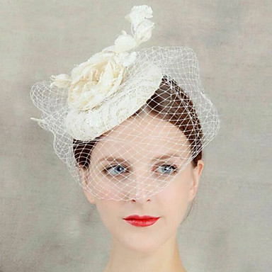 ieftine Bijuterii de Păr-Pentru femei Flori Clasic Retro Antichizat Elegant Vintage,Perle Aliaj / Fascinators / Fascinators