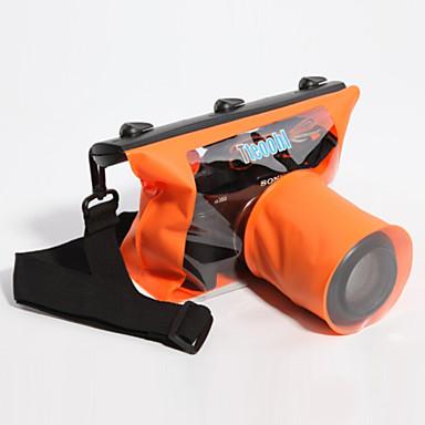 olcso Szörfözés-Úszás Vízálló zsák Fényképezőgép táskák Vízálló