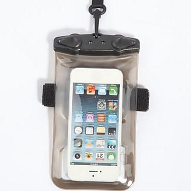 olcso Szörfözés-Cell Phone Bag mert iPhone X iPhone XS Könnyű PVC