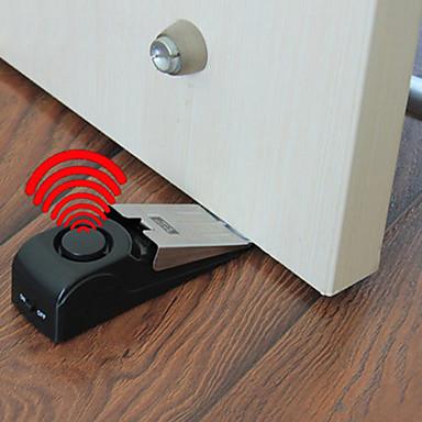 1Pc Door Stop Alarm Bell - Security Doorstop Wedge Siren Alert 4986989 2017 u2013 $7.99 & 1Pc Door Stop Alarm Bell - Security Doorstop Wedge Siren Alert ... pezcame.com