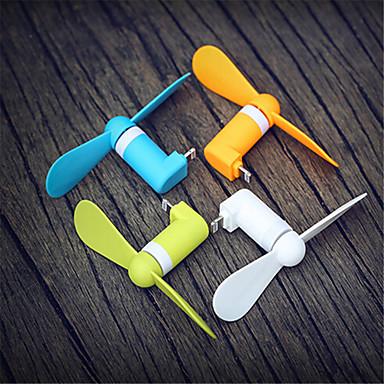 olcso Ventilátor-USB propellerek Other Other Műanyag iPhone 8 Plus / 7 Plus / 6S Plus / 6 Plus