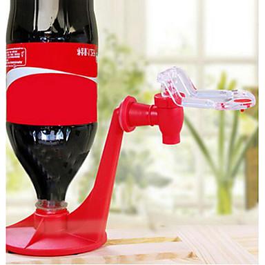 olcso Drinking Tools-mini koksz szóda sör ital kapcsoló ivó víz adagoló szökőkutak házibuli