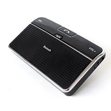 voordelige Bluetooth autokit/handsfree-YuanYuanBenBen Bluetooth Auto Kit Zonneschermstijl Automatisch