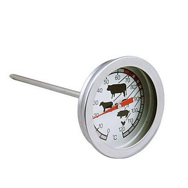 الفولاذ المقاوم للصدأ أداة قياس أدوات أدوات المطبخ لالفطيرة 1PC