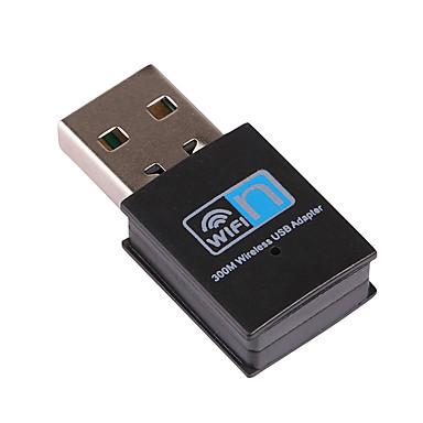 trådlös wifi usb