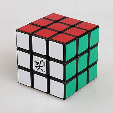 Magic Cube IQ Cube DaYan 3*3*3 Cub Viteză lină Cuburi Magice Alină Stresul puzzle cub nivel profesional Viteză Profesional Clasic & Fără Vârstă Pentru copii Adulți Jucarii Băieți Fete Cadou