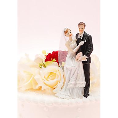 02905e3e263d8 كعكة توبر كلاسيكيClassic Theme كلاسيكي زوجين راتينج زفاف   الذكرى السنوية    مباركة عروس مع 1 pcs مربع هدية 5003330 2019 – €12.59