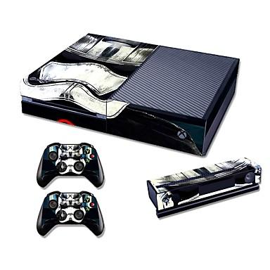 B-SKIN *BO*ONE USB Sticker Xbox One ,  Novelty Sticker PVC(PolyVinyl Chloride) unit