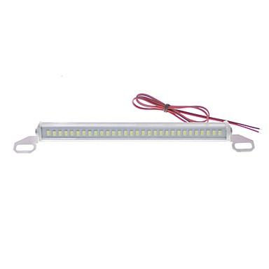 Недорогие Дневные фары-SENCART G4 Для кроссовера / Для автоматического транспортера / Для трактора Лампы 15W SMD 5630 1200lm 30 Фары дневного света For
