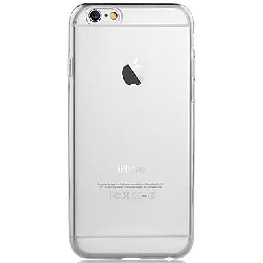 Maska Pentru iPhone 6s Plus / iPhone 6 Plus iPhone 6 Plus Capac Spate Greu PC pentru iPhone 6s Plus / iPhone 6 Plus