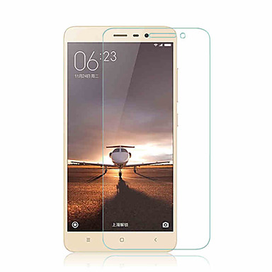 XiaomiScreen ProtectorXiaomi Redmi Note 3 9H Hardness Front Screen Protector 1 pc Tempered Glass