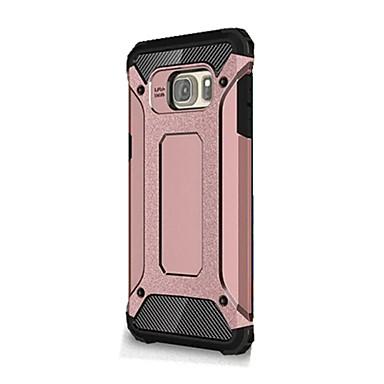 voordelige Galaxy Note-serie hoesjes / covers-hoesje Voor Samsung Galaxy Note 7 / Note 5 / Note 4 Schokbestendig Achterkant Schild Zacht Siliconen