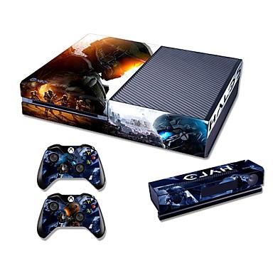 olcso Xbox One kiegészítők-B-SKIN *BO*ONE USB Matrica Kompatibilitás Xbox egy ,  Újdonságok Matrica PVC egység