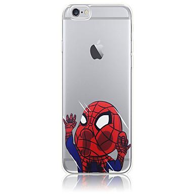 coque iphone 6 superhero