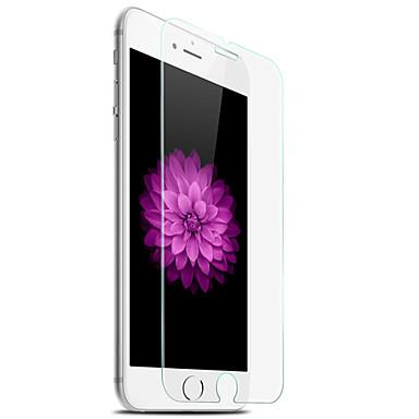Недорогие Защитные плёнки для экрана iPhone-AppleScreen ProtectoriPhone 6s Взрывозащищенный Защитная пленка для экрана 1 ед. Закаленное стекло / iPhone 6s / 6
