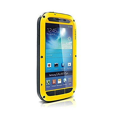 [$12 99] Love Mei Waterproof Shockproof Aluminum Gorilla Metal Case for  SAMSUNG GALAXY S4 I9500