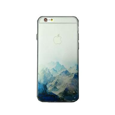 coque iphone 7 plus paysage