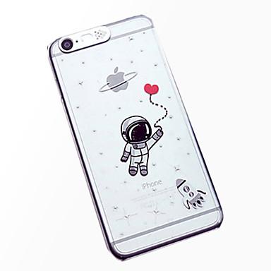 coque iphone 6 plus dessin animé