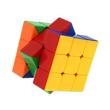 Magic Cube IQ Cube DaYan Zhanchi 5 55mm 3*3*3 Cub Viteză lină Cuburi Magice Alină Stresul Jucării Educaționale puzzle cub Stickerless nivel profesional Viteză Zi de Naștere Clasic & Fără Vârstă